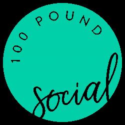 100 Pound Social
