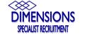 Dimensions Specialist Recruitment