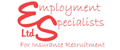 Employment Specialists Ltd