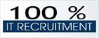 100% IT Recruitment Ltd