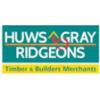 Huws Gray Ridgeons