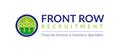 Front Row Recruitment Ltd